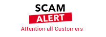 DentPro Scam Alert - Attention all Customers