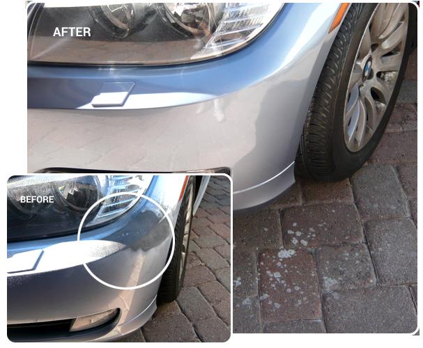 Reno Paintless Dent Repair Dentpro